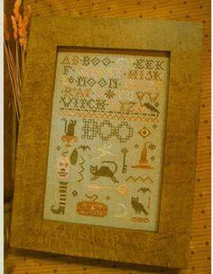 Homespun Elegance - Cross Stitch Patterns & Kits (Page 2) - 123Stitch.com