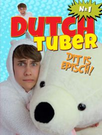 Dit Is Episch! Bart Simpson, Youtubers, Wees, Disney, Dutch, Poster, Fictional Characters, Products, Dutch Language