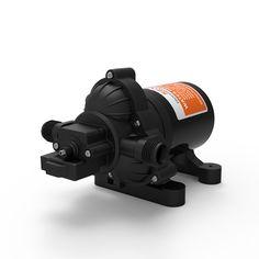 63.99$  Buy here - http://aiktv.worlditems.win/all/product.php?id=32683888765 - SEAFLO Boat Pump Low Pressure 45PSI 11.6 LPM 12V Diaphragm Pump Marine Caravan RV CE Certification