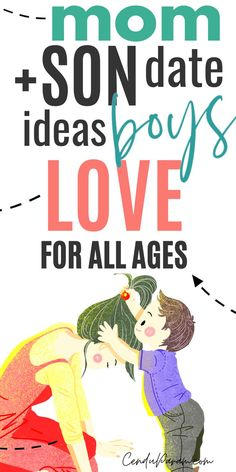 75 MOM & SON DATES BOYS LOVE! - - Perfect mom and son bonding ideas for your mom and son bucket list. Try these epic dates with your child and make memories! Gentle Parenting, Parenting Advice, Kids And Parenting, Funny Parenting, Mommy And Son, Mom Son, Mother Son, Mom And Baby, Kid Dates