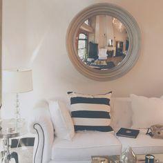 Lola Wall Mirror.