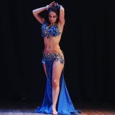 Belly Dancer Costumes, Belly Dancers, Dance Costumes, Dance Outfits, Dance Dresses, Sexy Dresses, Belly Dancing Classes, Belly Dance Outfit, Belly Dance Makeup