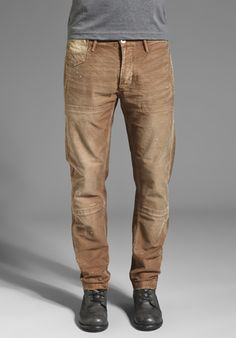 PRPS GOODS & CO. Jeans in Nutria at Revolve Clothing