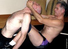wrestling backbreakers necklock pictures gay gallery