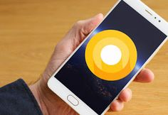 A new version of the Android operating system is on the horizon. As of next fall, Android Oreo will slowly spread across the world. Which Galaxy Devices Android O, Android Smartphone, Latest Android, Mobile App Development Companies, Mobile Application Development, Galaxy A5, Galaxy Note, Date, Oreo