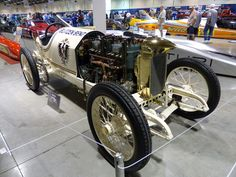 1909 Benz RE 'Blitzen Benz' | Flickr - Photo Sharing!