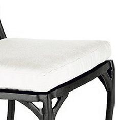 Catalina Cushion for All Catalina Chairs - Brown - Frontgate, Patio Furniture by Frontgate. $79.00. Complements mosaic dining tables by KNF. Optional chair cushion increases the level of comfort. Cast aluminum endures four seasons of use. Multi-step powdercoating process adds lasting beauty and protection. Cast aluminum endures four seasons of use. Multi-step powdercoating process adds lasting beauty and protection. Complements mosaic dining tables by KNF. Optional chai...