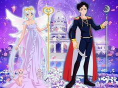 Doll Divine, Sailor Moon, Oc, Dolls, Anime, Fantasy Art, Costumes, Baby Dolls, Puppet