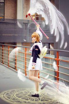 > Sakura Card Captor