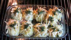 Zabudnite na obyčajné fašírky či sekanú: Zbierka 17 top receptov z mletého mäsa, ktoré sú výborné a viete ich rýchlo pripraviť! Pork Recipes, Pasta Salad, Broccoli, Vegetables, Ethnic Recipes, Food, Crab Pasta Salad, Essen, Eten