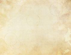"Ephemera's Vintage Garden: coffee stainned paper 8,5X11"" for journals. FREE PRINTABLE"