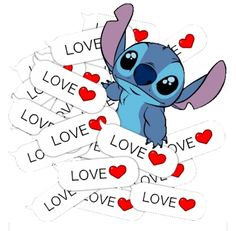 To my Honey Disney Stitch, Lilo Stitch, 626 Stitch, Cute Stitch, Disney Phone Wallpaper, Wallpaper Iphone Cute, Cute Wallpapers, Stitch And Angel, Disney Fun