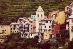 Three Days Exploring Cinque Terre | Tuula