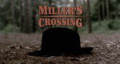Miller's Crossing Blu-ray - Gabriel Byrne