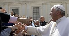 American Have HUGELY Positive Views Of Pope Francis