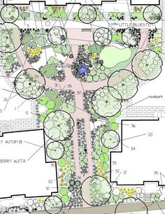 landscape design site plans with sun direction site plan with