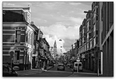 Martinitoren & Nw.Ebbingestraat,Groningen stad,the Netherlands,Europe | Flickr - Photo Sharing!