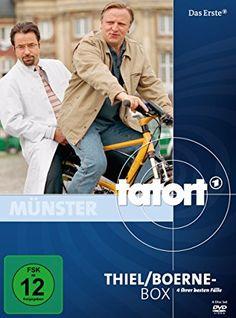 Tatort: Thiel/Boerne-Box [Volume 1] <3