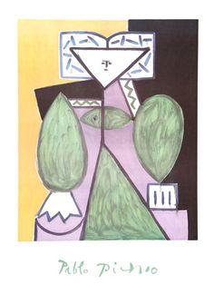 Pablo Picasso, Photos and Prints at Art.com