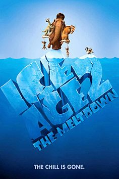Ice Age: The Meltdown 2006 full Movie HD Free Download DVDrip