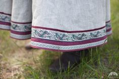 25% DISCOUNT Ready to Ship Discounted Price Viking Dress
