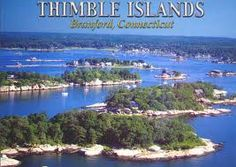 The Thimble Islands in Connecticut are one of my most favorite places.  Love to do the boat ride and see where the pirates hid out.  :)    http://en.wikipedia.org/wiki/Thimble_Islands