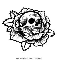 Resultado de imagen para black rose png