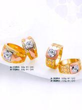 杂志 女式 手饰 婚庆戒指图片2140401