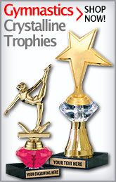 Crystalline Trophies from Crown Awards are sure to Dazzle. These One of a Kind Trophies are sure to please. http://www.crownawards.com/StoreFront/VCG.Crystalline_Trophies.cat