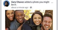 Facebook's facial recognition now finds photos you're untagged in  |  TechCrunch