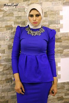 Soiree hijab dresses for small events http://www.justtrendygirls.com/soiree-hijab-dresses-for-small-events/
