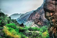 Nigah (or Negar) Valley, Doroud, Lorestan province, Iran (Persian:  دره نی گاه (دره نگار) - دورود, لرستان ) Photo by: Aref Zivdar