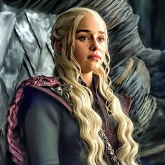 #gameofthrones  Daenerys
