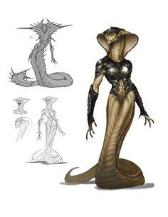 The Concept Art Of XCOM 2 More