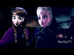 Elsa & Jack Frost - Find a Way (Jelsa) - YouTube