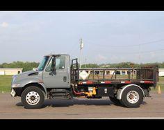 2003 INTERNATIONAL 4400 12FT FLATBED WITH LIFTGATE  - $18500,  http://www.afetrucks.com/heavy-duty-trucks---flatbed-trucks-2003-international-4400-12ft-flatbed-with-liftgate-used-pinellas-park-fl_vid_41770_rf_pi.html