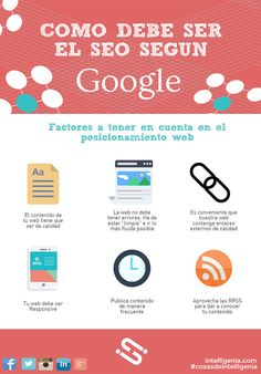SEO y SEM: claves para hacer una estrategia conjunta Inbound Marketing, Digital Marketing, Decir No, Google, Marketing Ideas, Design Web