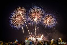Put your photography skills to the test! How to Photograph Fireworks via wikiHow.com
