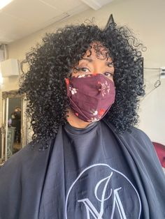 Cut by Joe Miguel, curls by Wonder Curl! We used the Moisturizing Hair Pudding & Get Set Hair Jelly. Natural Hair Types, Best Natural Hair Products, Hair Jelly, Moisturize Hair, Kinky Hair, Curly Girl, Curled Hairstyles, Curls, Moisturizer