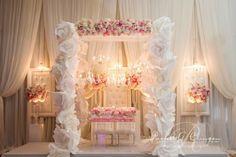 Wedding Canopy Flowers Decor Toronto