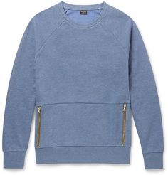 PS by Paul Smith Cotton-Blend Sweatshirt
