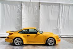 Porsche Turbo S - LGMSports.com