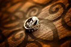 Creative Wedding Rings, Bridal Portraits, Tampa Bay, Florida   Book Your FREE Photography Session Today  www.OlenaPhotography.com  954-770-9785