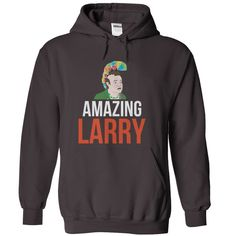 Amazing Larry