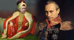Тупик.Ru: Как Эрдоган подыграл Путину и другим борцам с ИГИЛ...