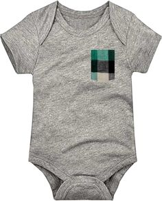 Tiny Whales Hipster Clothing for Infants
