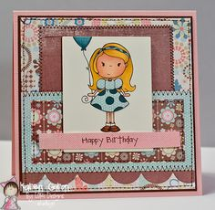 the sweetest thing...: By LORi Designs