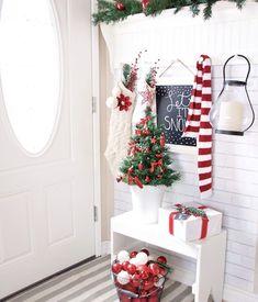 Ruby December Setup | Mint Room Studios