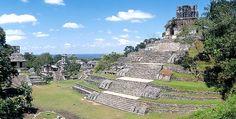 Palenque,Chiapas