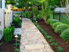 Welcome home - GREENSCAPES LANDSCAPING, ATX